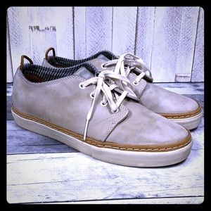 Vans Luxe Leather Vault Shoes